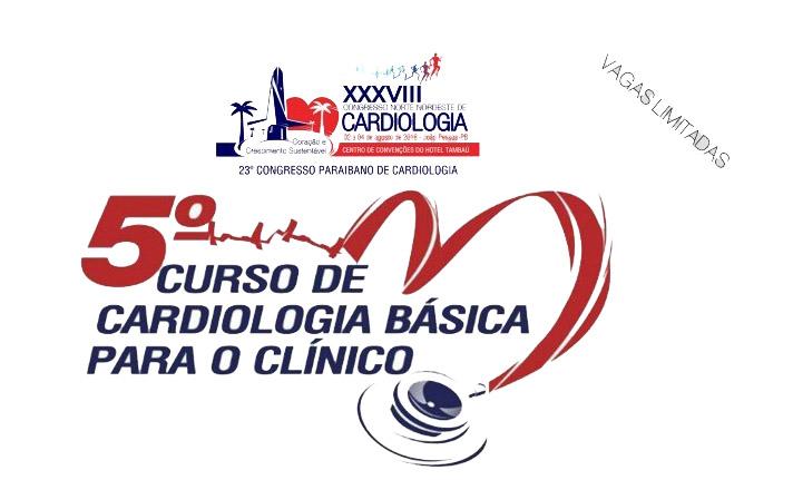5º Curso de Cardiologia Básica para o Clínico